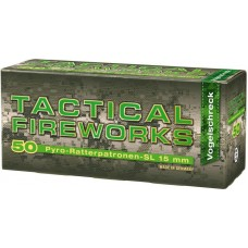 Tactical Firewors Green Umarex