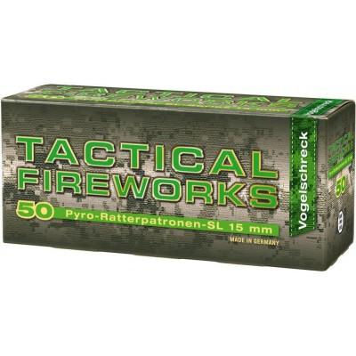 Tactical Firewors Green Umarex