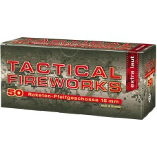 Tactical Firewors Red Umarex