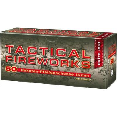 Tactical Firewors Red Umarex