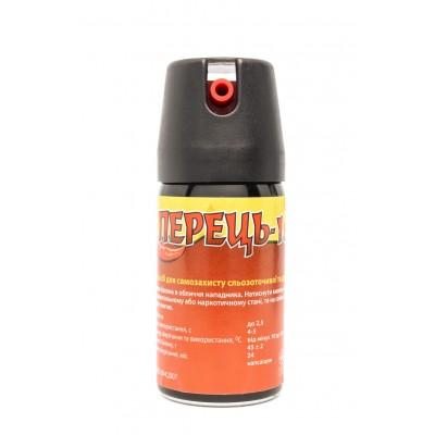 Газовый баллончик Перец-1б 58 мл.