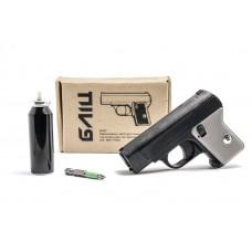 Газовый пистолет Блиц