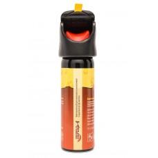Газовый баллончик Перець-4 LED с фонариком 100 мл.