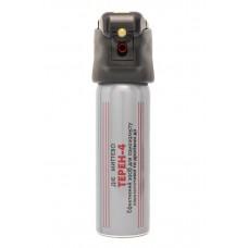 Газовый баллончик Терен-4 LED с фонариком 100 мл.