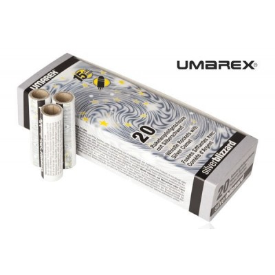 Silver Blizard Umarex